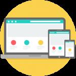 desarrollo web diseño responsive